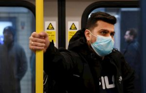 Coronavirus sondaggi La7 e Piepoli: paura che il contagio tocchi proprio te? Sì 37%, no 19