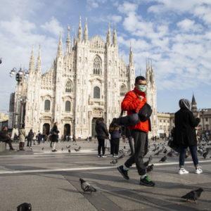 Milano inverno record: il più caldo degli ultimi 123 anni