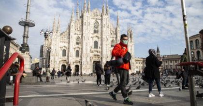 Coronavirus sognando Milano, ricordi di un pugliese di Andria in esilio