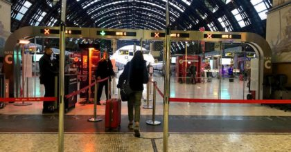 Coronavirus rivela che Milano è in provincia di Berlino, sovranisti attenti!
