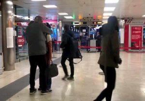 Coronavirus Milano, in stazione e all'aeroporto si continua a partire dopo il decreto