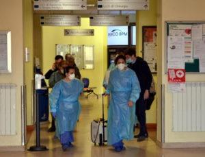Coronavirus morto medico Codogno Marcello Natali