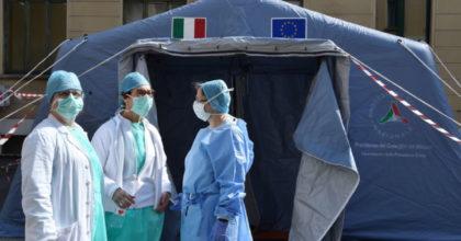 Coronavirus a Castellaneta, medico nasconde di essere stato al nord