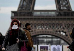 """Coronavirus. 2mila morti in Europa, """"muro"""" Germania-Francia. New York e L.A. chiuse..."""
