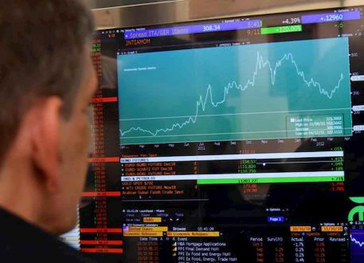 Coronavirus, recessione in arrivo. Peggio del 2009? Indice mondiale PMI fa paura