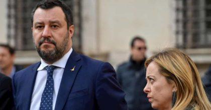 Coronavirus Italia: cala un po' virus, rispunta teatrino politico