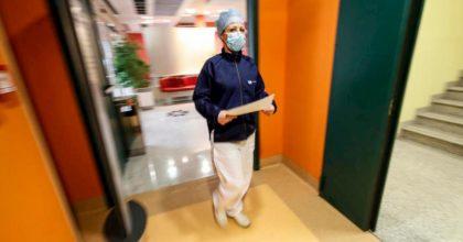 Coronavirus, in Lombardia +319 morti in un giorno, oltre 17 mila positivi
