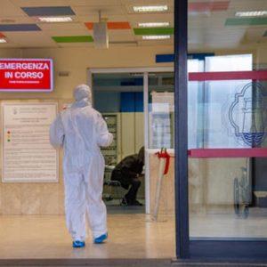 Coronavirus solo(!) 529 nuovi casi. Niente festa, perché? Aspettando le 18.00...