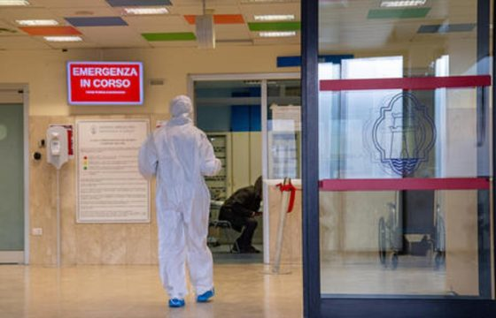 Coronavirus, oltre 600 morti in 2 mesi. Solo ieri in Italia 700 per altre cause