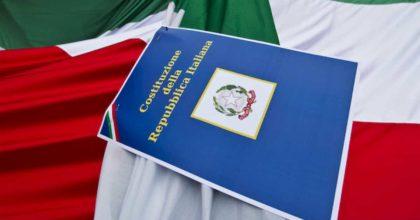 Coronavirus Italia, rischio di nuova epidemia: claustrofobia collettiva. Costituzione, art. 32 in campo