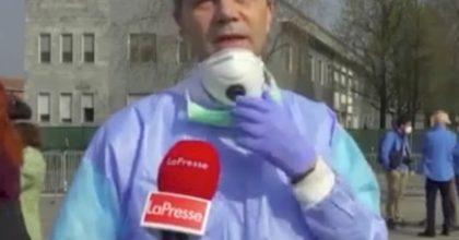 """Coronavirus, il dottor Cuzzoli di Cremona: """"L'età media si è abbassata. Si ammalano anche persone sane"""""""