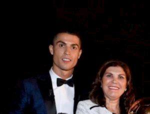 Cristiano Ronaldo, scossa di terremoto a Madeira