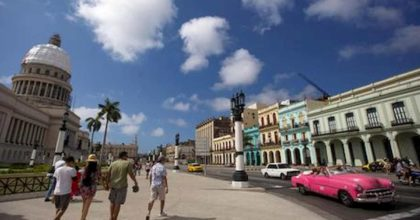 Coronavirus, Cuba chiude le frontiere ai non residenti: 21 casi confermati, 1 morto italiano