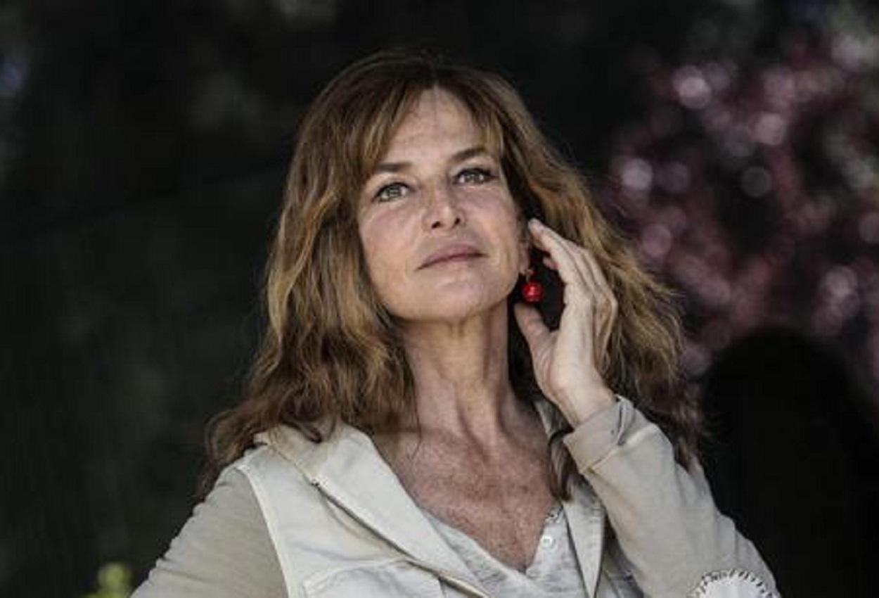 Giuliana De Sio, Ansa