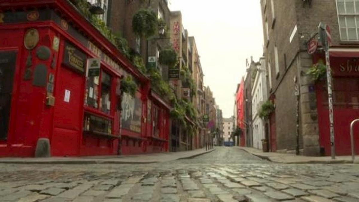 Coronavirus, 17 italiani bloccati a Dublino: 15 sono positivi. Erano a un corso Ryanair a Bergamo