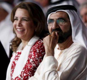Emiro di Dubai colpevole. L'accusa: fece rapire le figlie e minacciò la moglie