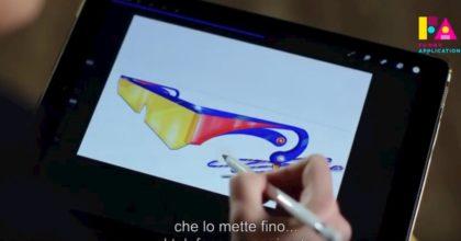 Eni, i bambini immaginano il futuro nelle Funny Applications: gli occhiali da ricarica VIDEO