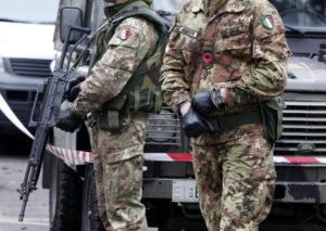 Michele Mozzicato morto coronavirus: era ufficiale dell'Esercito