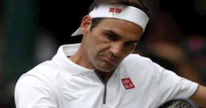 Coronavirus, Federer ha donato un milione di franchi alle famiglie svizzere più in difficoltà
