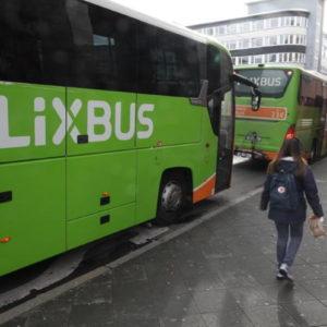 Coronavirus Flixbus sospende servizio: come avere rimborso biglietti