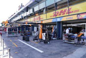 Formula 1, Ansa