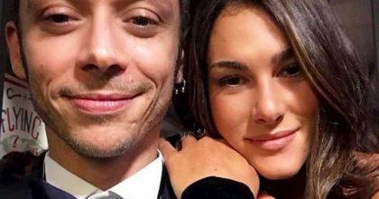 Coronavirus, Valentino Rossi: quarantena con Francesca Sofia Novello e la mamma