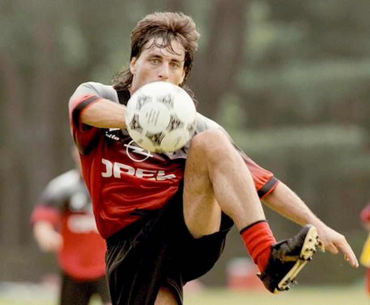 """Futre: """"Berlusconi mi ha rubato un Pallone d'oro, lo ha fatto vincere a Gullit"""""""