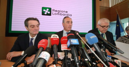 Coronavirus Lombardia bollettino 24 marzo: aumentano morti da ieri