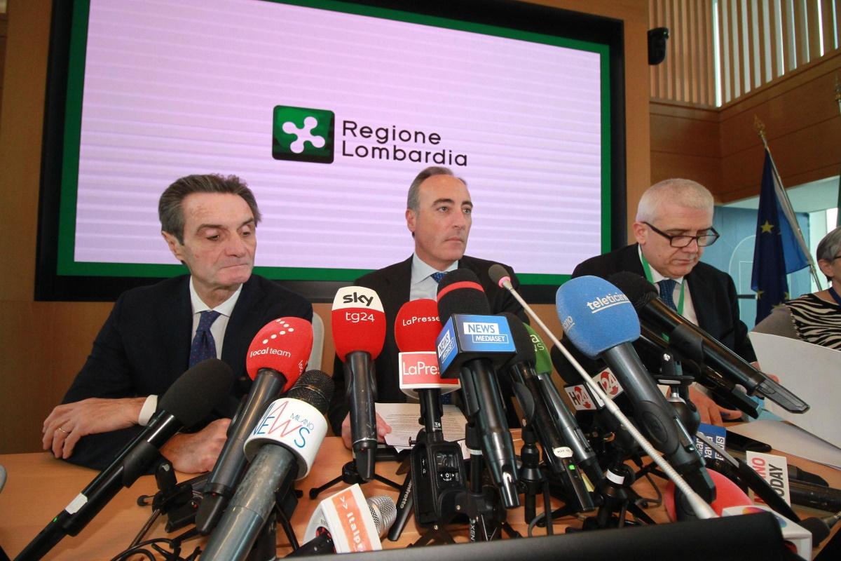 Coronavirus Lombardia bollettino 23 marzo: primo giorno di calo ricoveri