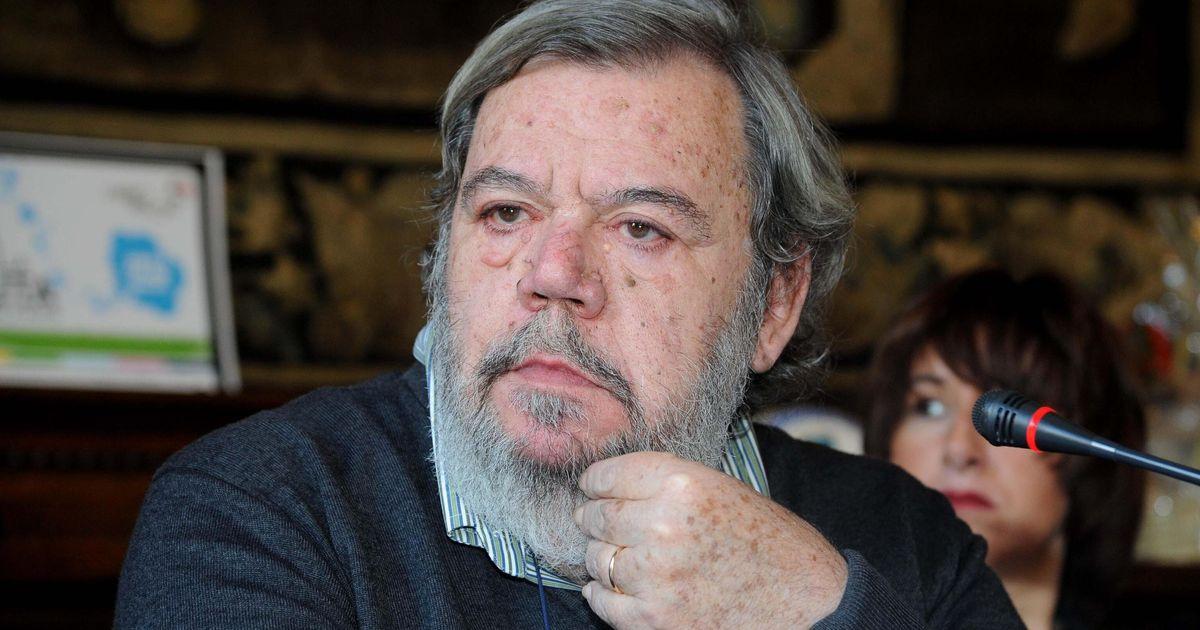 E' morto Gianni Mura, storica firma di Repubblica