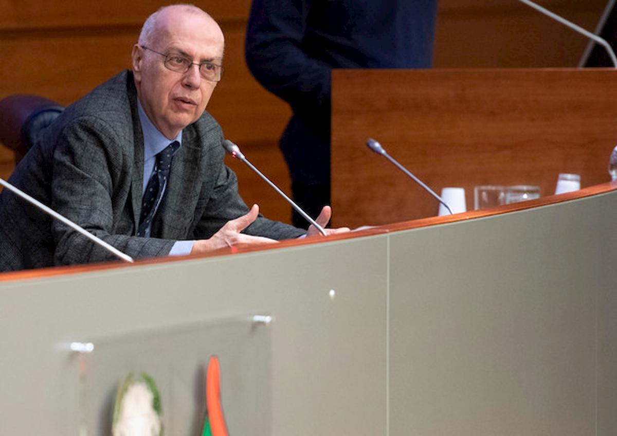 """Coronavirus, Rezza (Iss) smentisce Imperial College: """"6 mln di italiani infettati? Improbabile"""""""