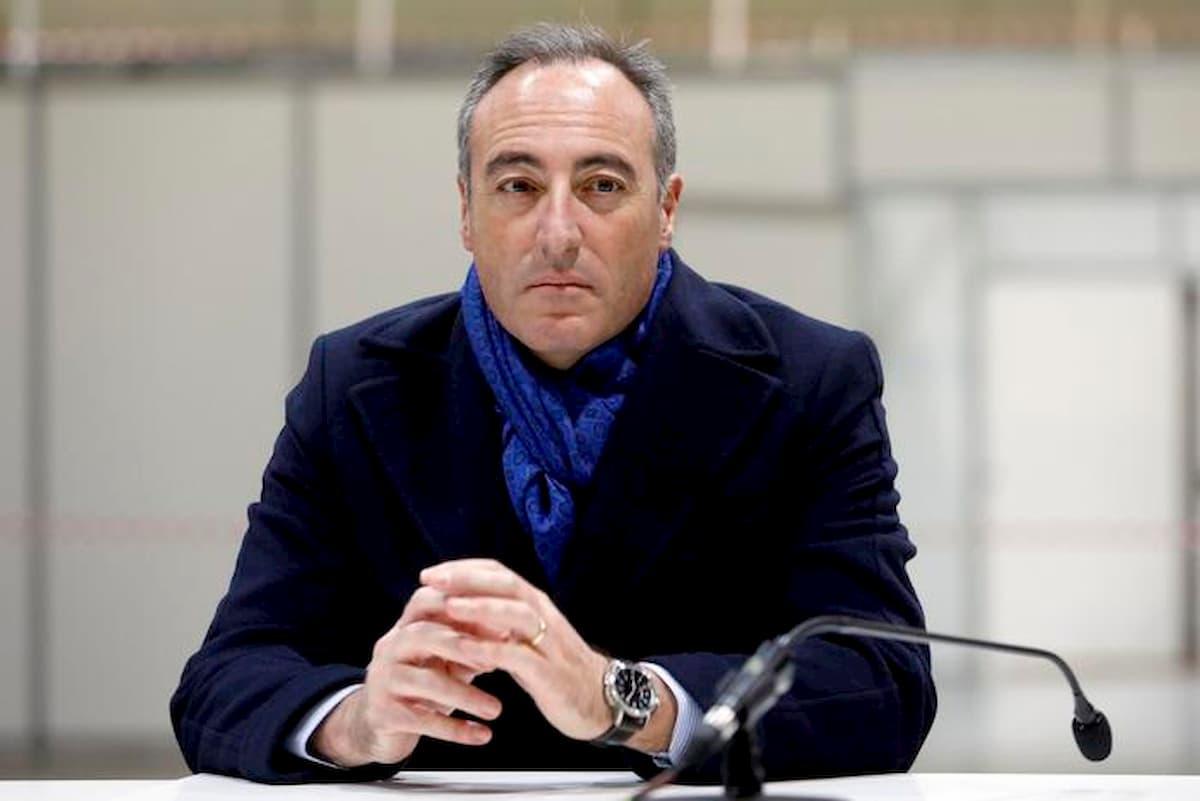"""Giulio Gallera. L'assessore prima si autolancia poi nega: """"Non mi candido a sindaco di Milano"""""""