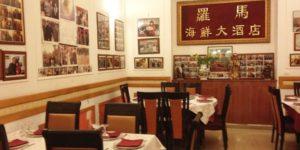 Coronavirus, a Roma chiude noto ristorante cinese Hang Zhou