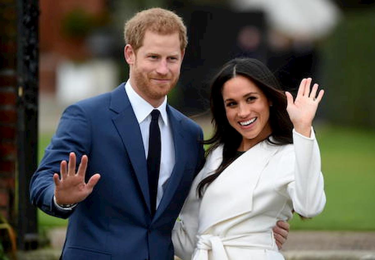 Coronavirus, Harry e Meghan consigliano di lavarsi le mani sui social. I follower li deridono