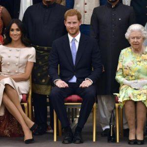 Harry, primo incontro con Regina Elisabetta: Tuo ritorno sempre accettato