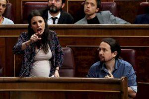 Coronavirus, positiva ministra in Spagna: è la compagna del leader di Podemos