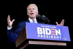 Joe Biden riconquista il Michigan e surclassa Bernie Sanders. Trump ha ora un solo sfidante