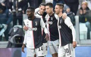 Coronavirus, Juventus-Milan: ipotesi porte chiuse per la partita di Coppa Italia