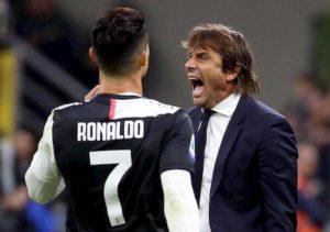 Serie A a porte chiuse? Juventus-Inter potrebbe essere recuperata nel weekend