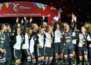 Coronavirus, Juventus ha messo in quarantena 10 giocatrici: ecco perché