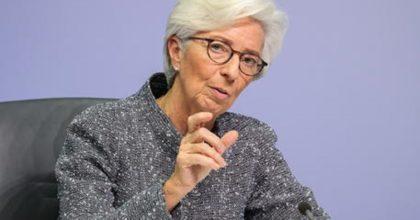 Coronavirus seleziona i capi. Il caso Lagarde, figlia della politica francese, donna sbagliata al posto sbagliato