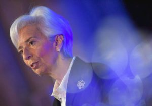 Bce, tassi fermi ma iniezione di liquidità da 120 mld. Lagarde delude le Borse
