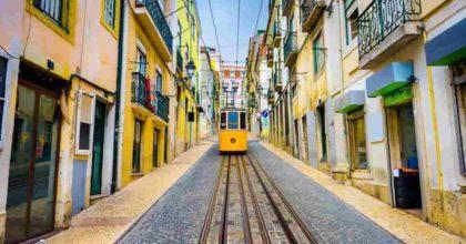 Coronavirus piega Lisbona: anche il Portogallo è totalmente off-limits