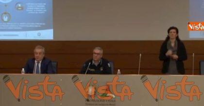 """Coronavirus, Locatelli: """"Settimana prossima sarà cruciale"""" VIDEO"""
