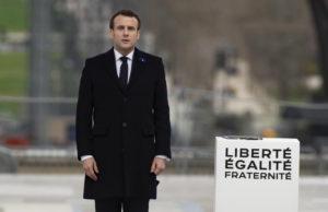 Coronavirus in Francia, 595 casi in un giorno: Macron chiude scuole