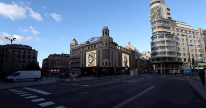 Coronavirus. 108 morti in un giorno: Madrid come la Lombardia (perché?)