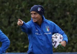 Coronavirus, Germania-Italia rinviata. Luca Kilian 1° calciatore positivo in Bundesliga