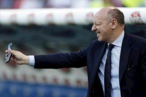 "Marotta: ""Juventus-Inter di lunedì? Proposta Dal Pino è provocatoria"""