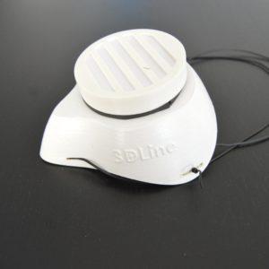 Mascherine stampate 3D contro coronavirus: le video istruzioni di 3D Line