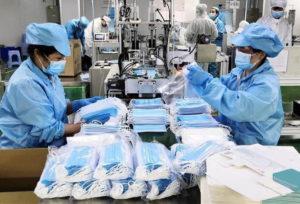 Mascherine coronavirus, Esercito sperimenta procedura per riutilizzarle